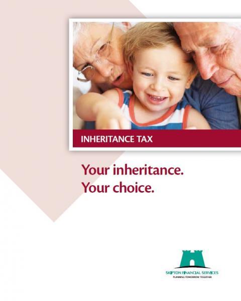 Inheritance Tax Guide