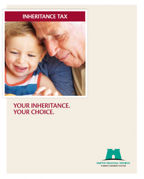 Inheritance Tax Brochure